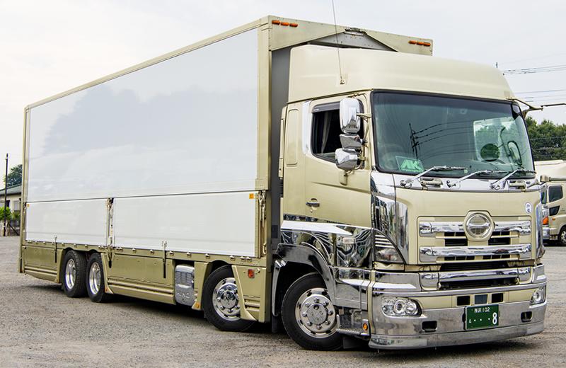 一般貨物輸送全般